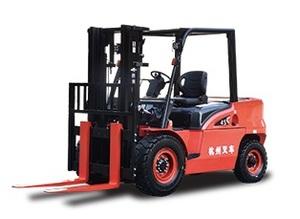 4-5噸X系列內燃叉車