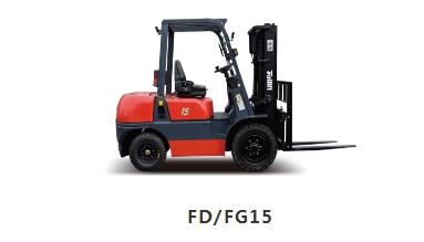 7L系列FD15